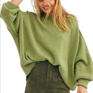 Easy Street Tunic Sweater